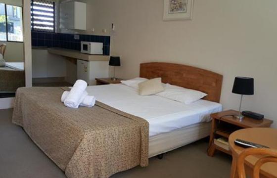 double room mermaid beach motel