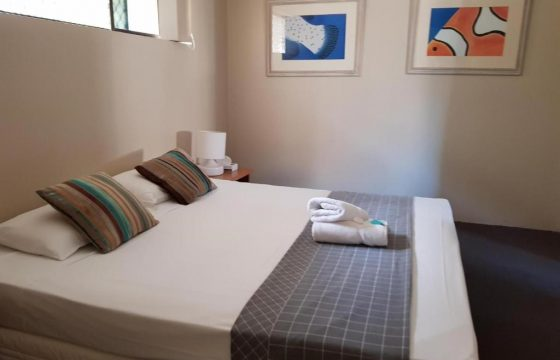 beach two bed suite